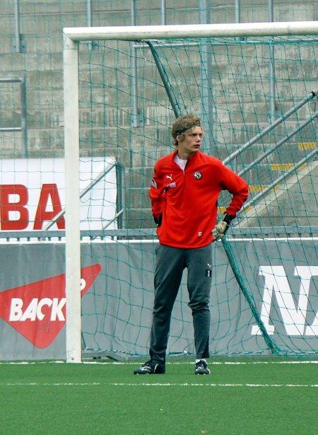 Roterad Nils Carlsson