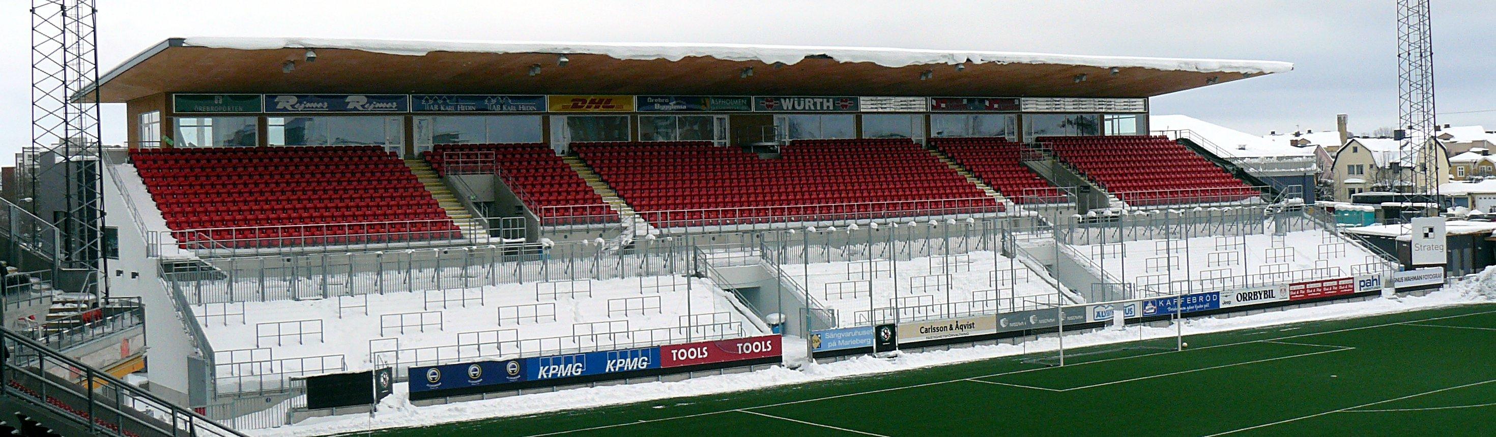Behrn Arena #